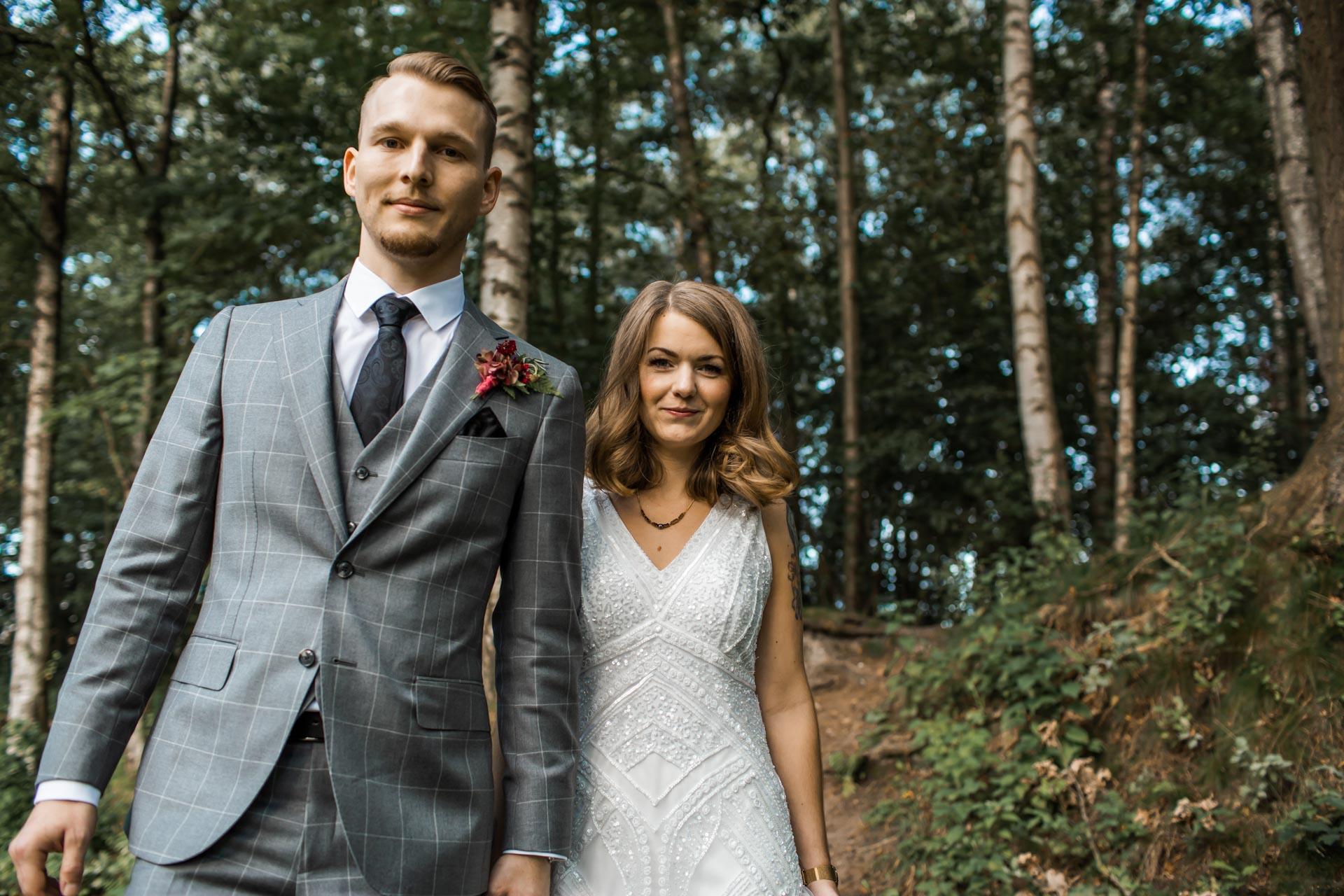Hochzeitsbilder boho Style