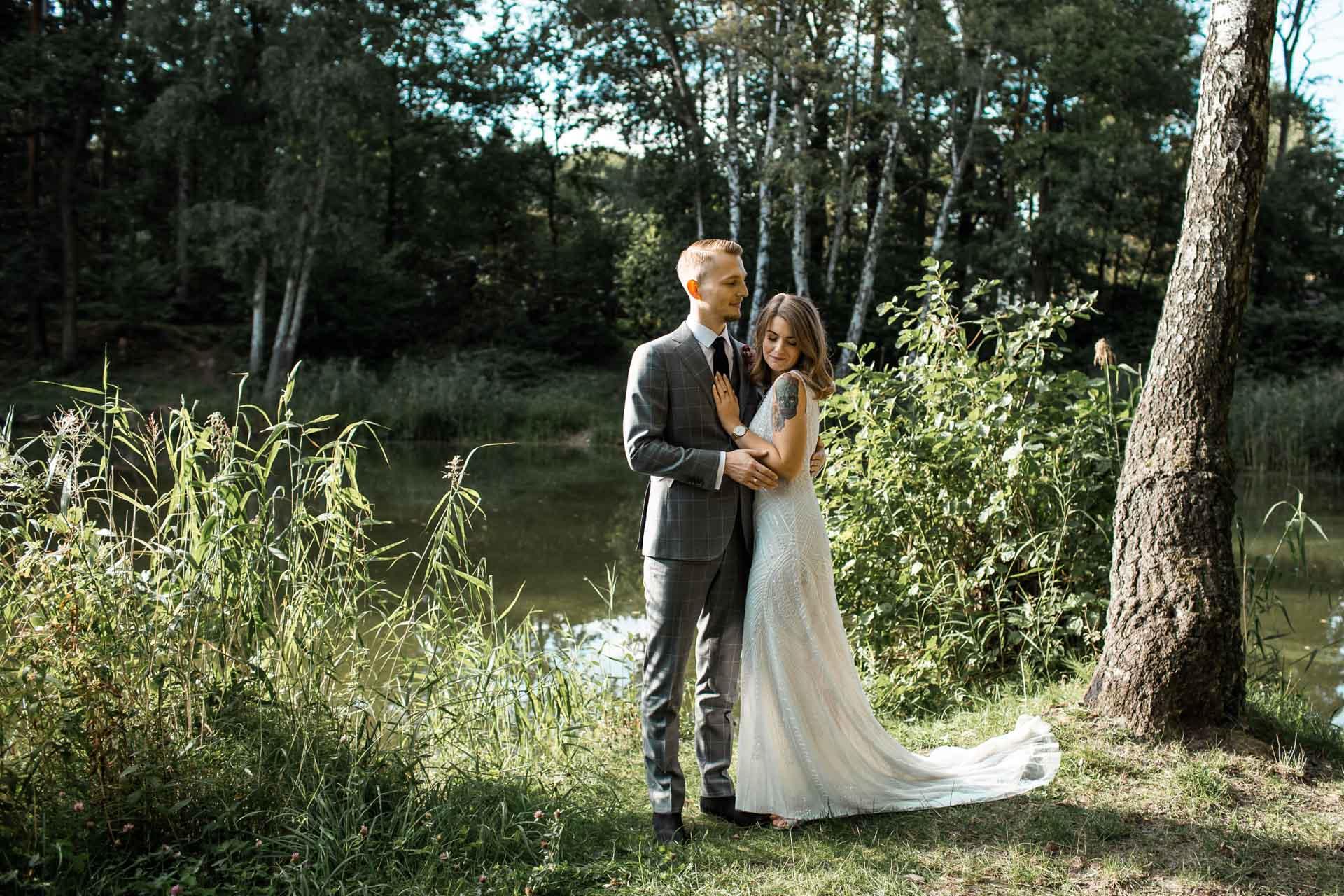 Fotoshooting Boho Hochzeit