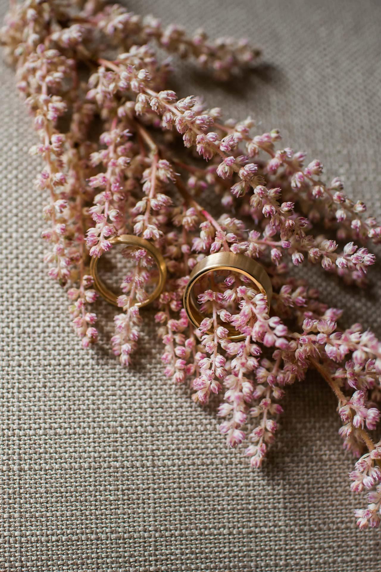 Hochzeitsringe, Wedding rings
